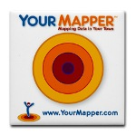 Coaster: Find Your Frosty Beverage on the Map