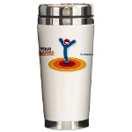 Coffee Thermos: When Mobile