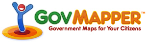 GovMapper: Government Maps for Your Citizens